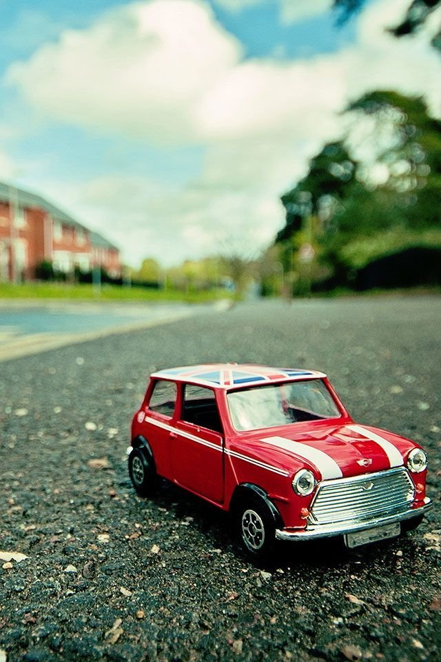 Latest Mini Cooper Iphone 4S Wallpaper Iphone 4 S Free Download