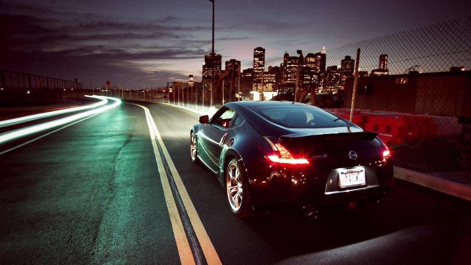 Latest 2014 Nissan 370Z Nismo Car Wallpapers Back To 2014 Nissan Free Download