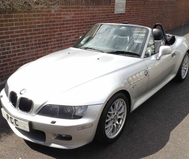 Latest Help Me Mighty Car Throttlers A Bmw Z3 3 Has Come Up Free Download