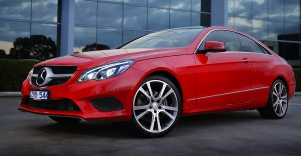 Latest Mercedes Benz E Class Coupe And Convertible Review Free Download