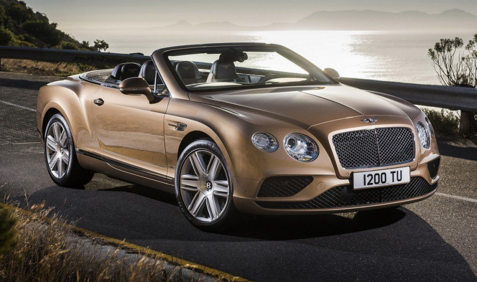 Latest 2016 Bentley Continental Gt Pricing And Specifications Free Download