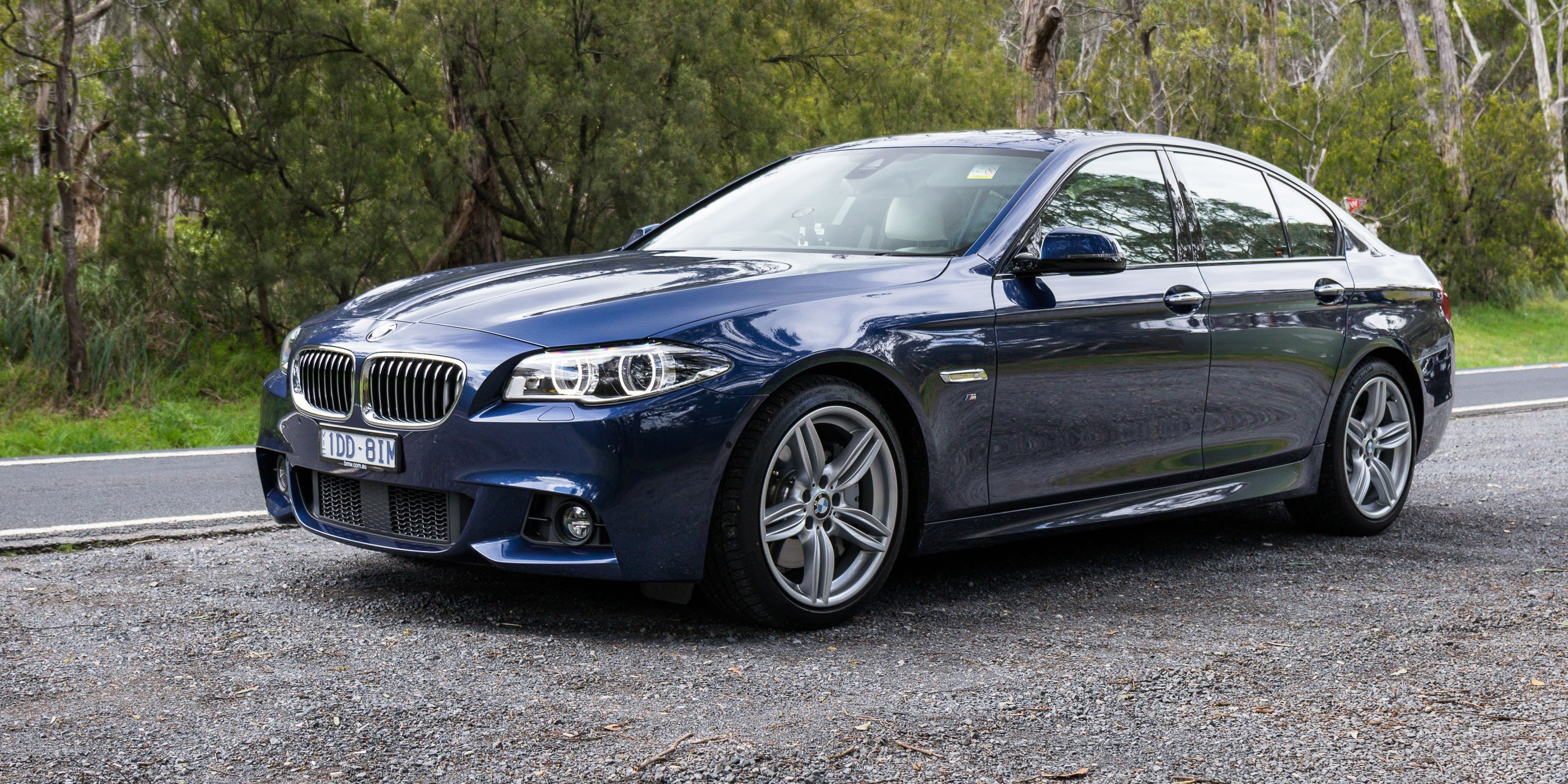 Latest 2015 Bmw 535I Review Photos Caradvice Free Download