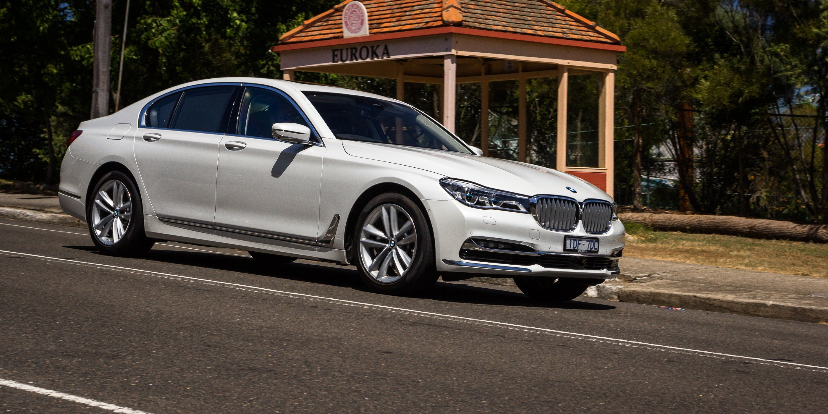 Latest 2016 Bmw 730D Review Photos Caradvice Free Download