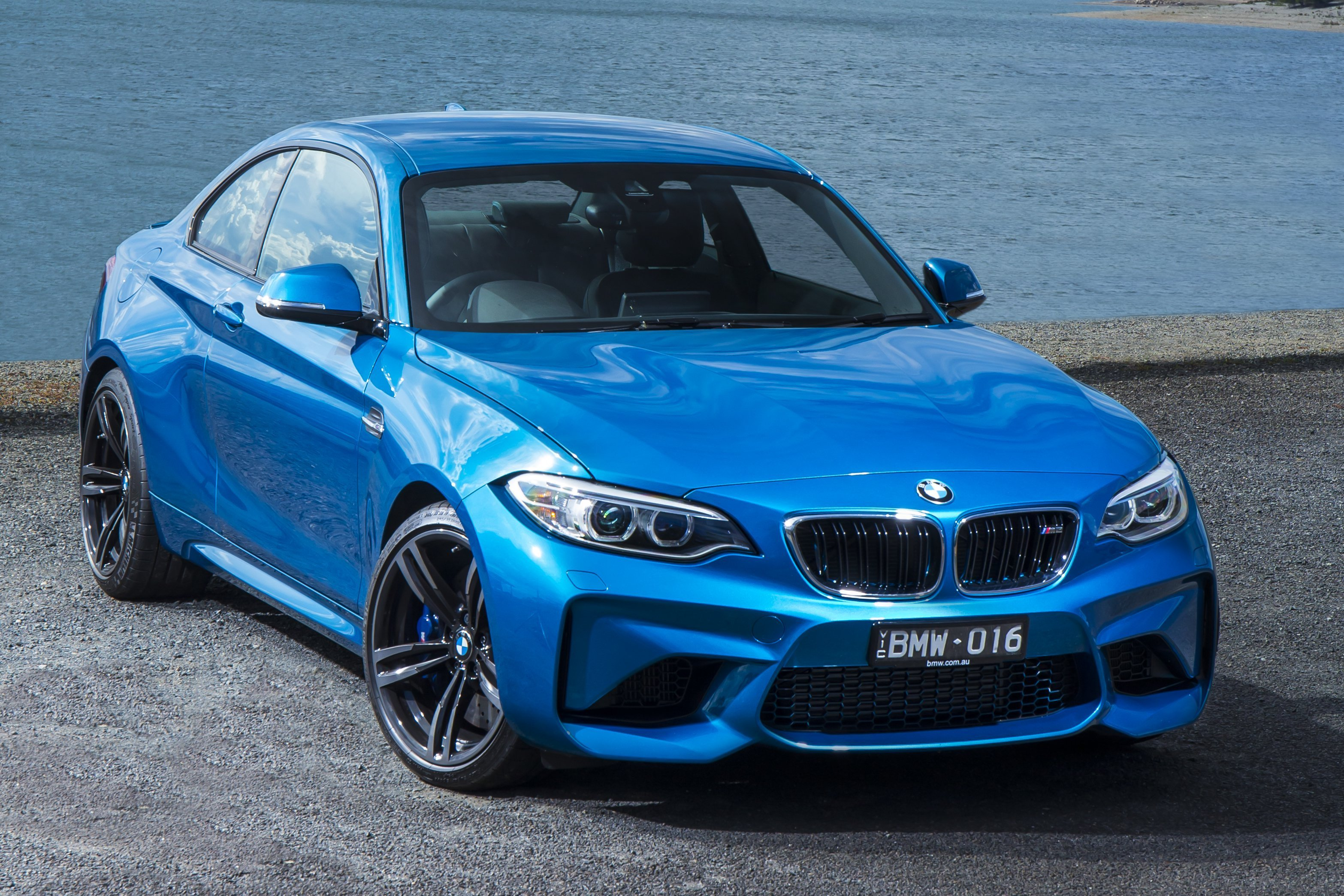 Latest 2016 Bmw M2 Review Track Test Photos Caradvice Free Download