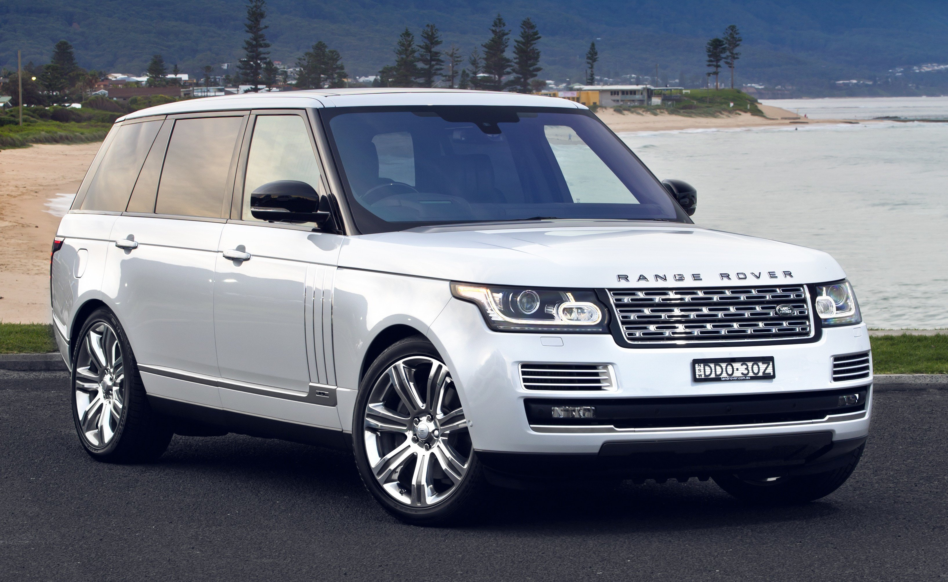 Latest 2016 Range Rover Svautobiography Review Caradvice Free Download