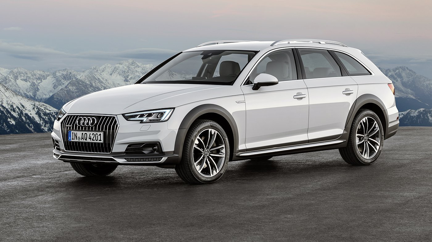 Latest 2016 Audi A4 Allroad Review Photos Caradvice Free Download