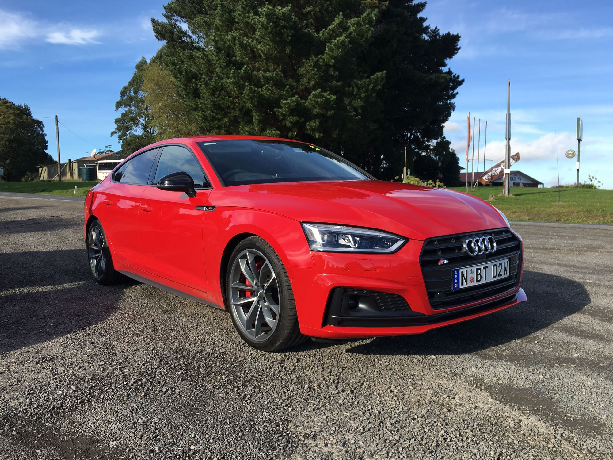 Latest 2017 Audi S5 Sportback Review Photos Caradvice Free Download