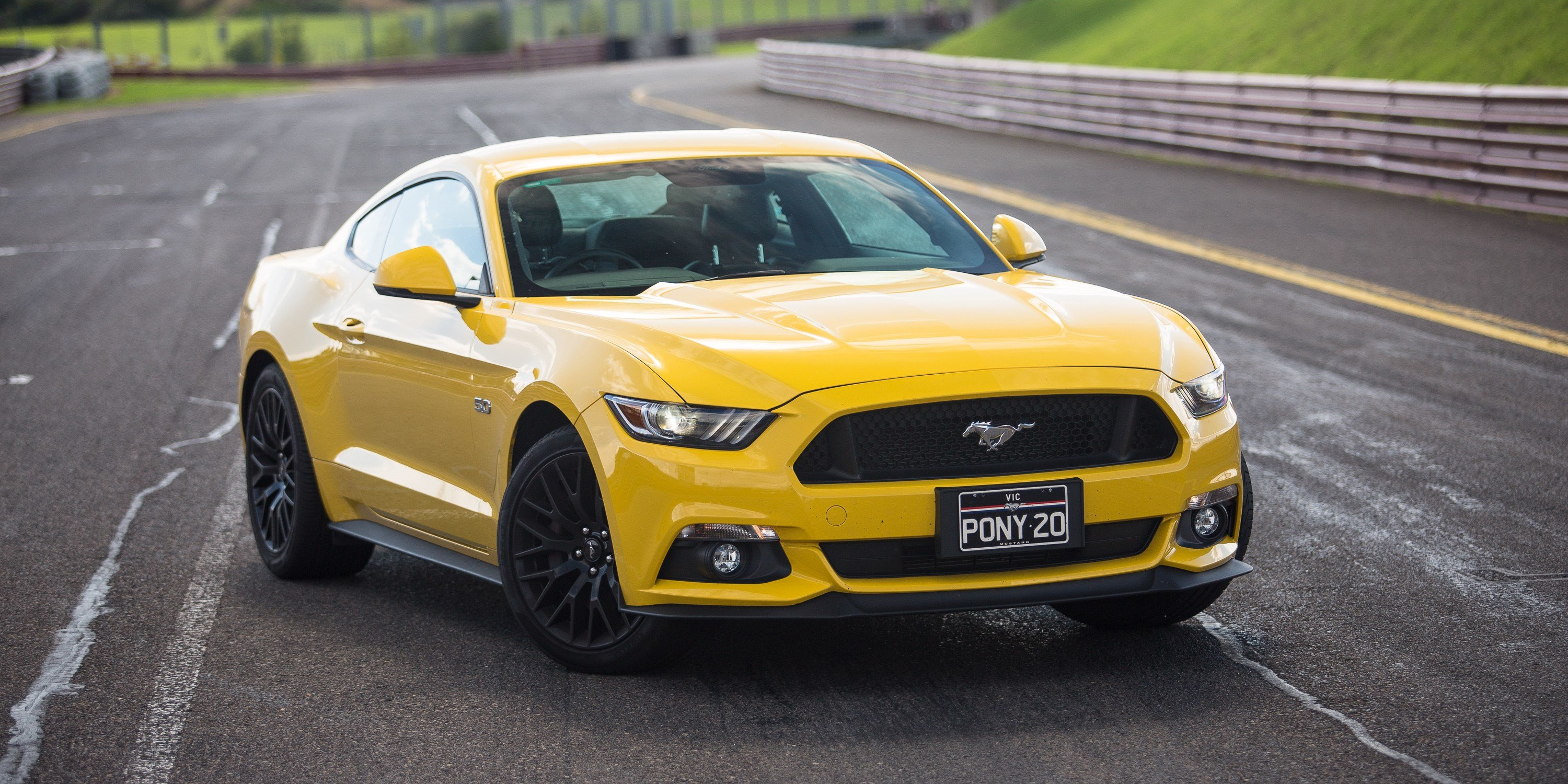 Latest 2017 Ford Mustang Gt Fastback Review Long Term Report Free Download