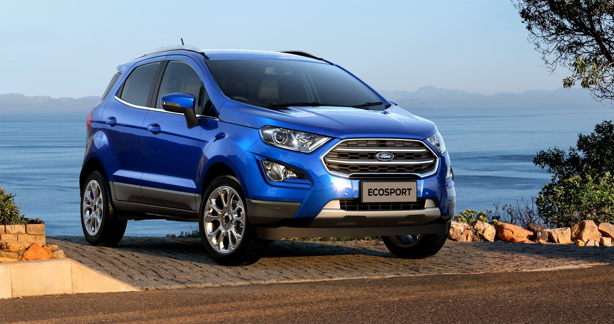 Latest 2018 Ford Ecosport Pricing And Specs Update Photos 1 Free Download