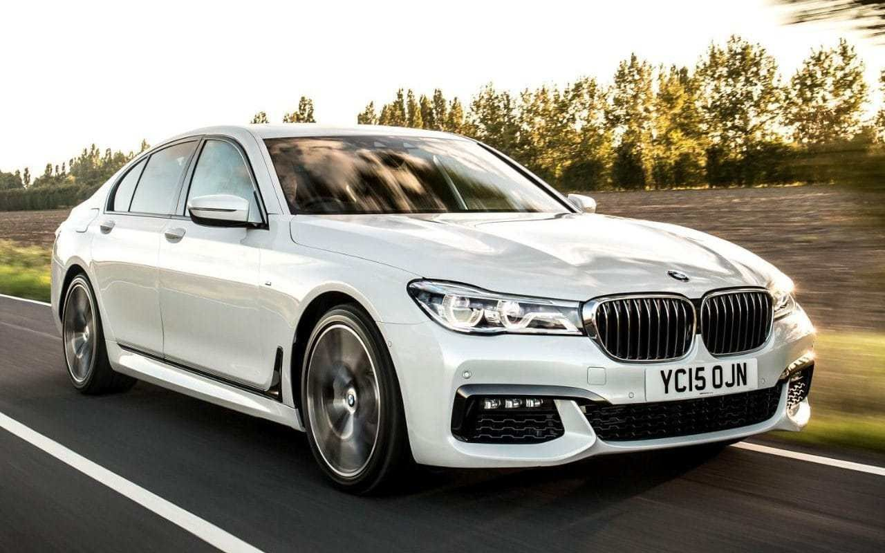 Latest Bmw 7 Series Review Better Than A Mercedes S Class Free Download
