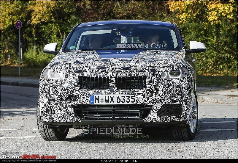 Latest The Bmw X2 F47 Edit Now Unveiled At Detroit Auto Show Free Download
