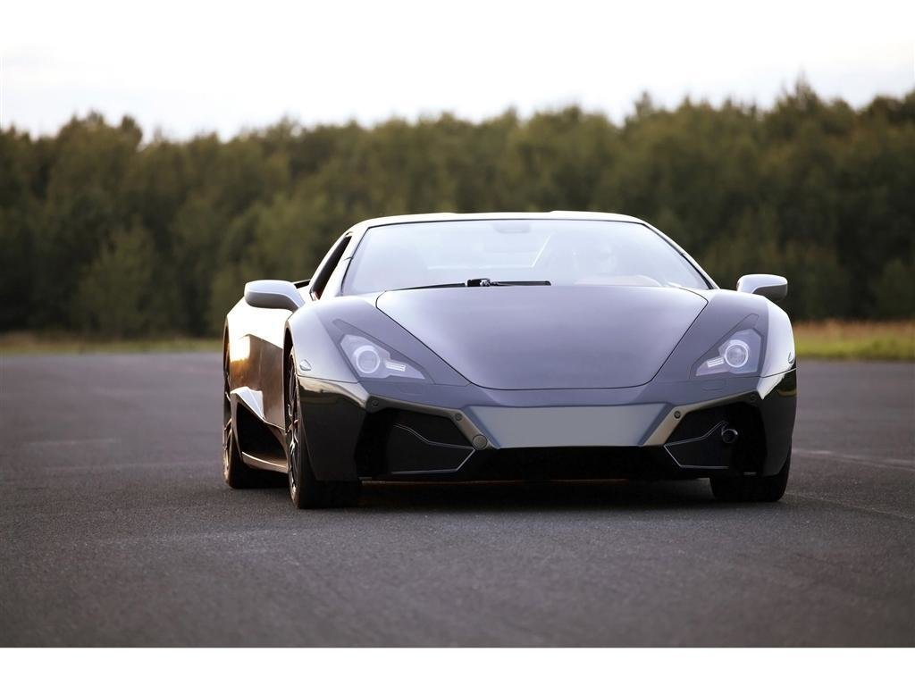 Latest 2012 Arrinera Supercar Image Photo 13 Of 20 Free Download