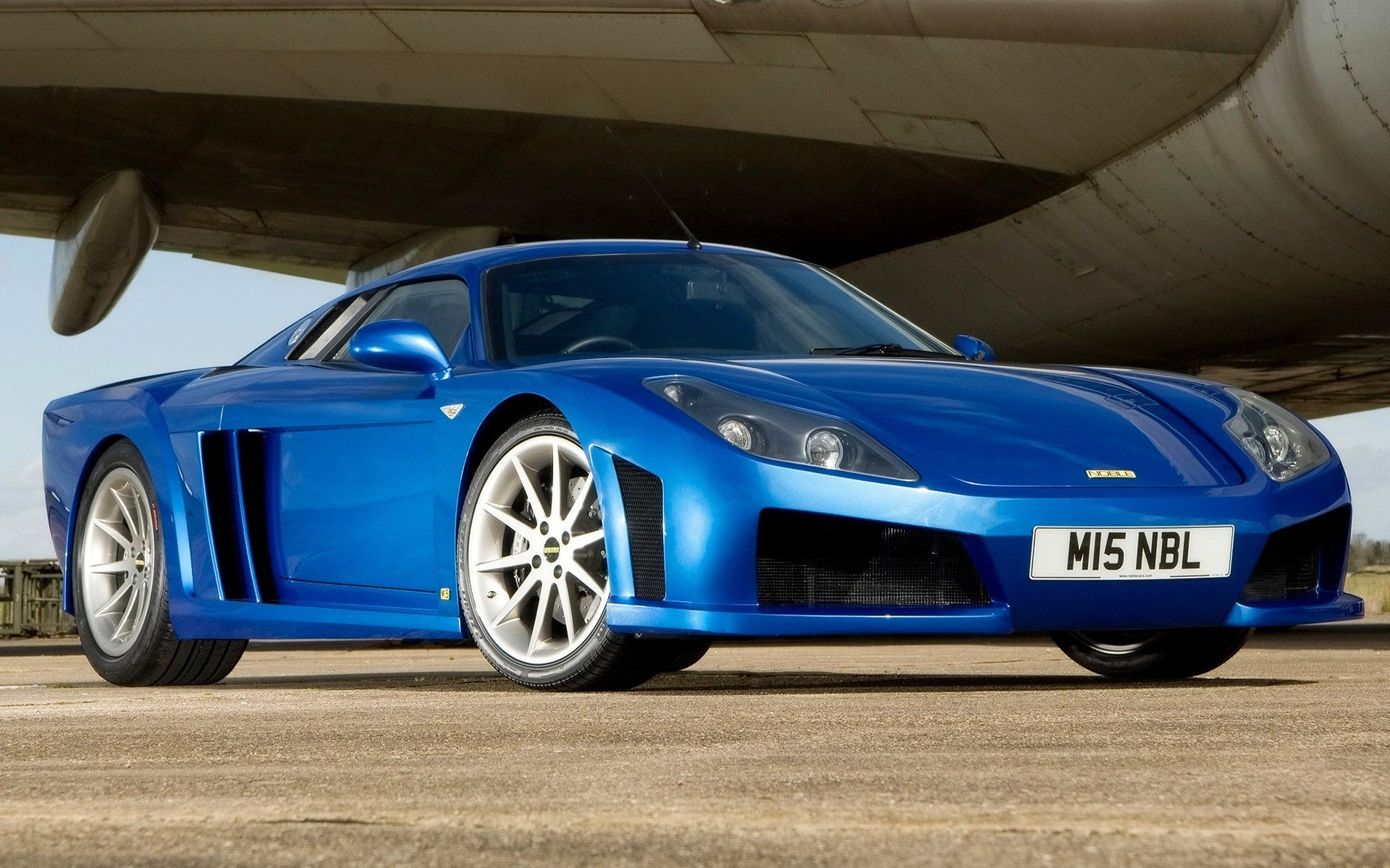 Latest 2006 Noble M15 Wallpapers And Hd Images Car Pixel Free Download