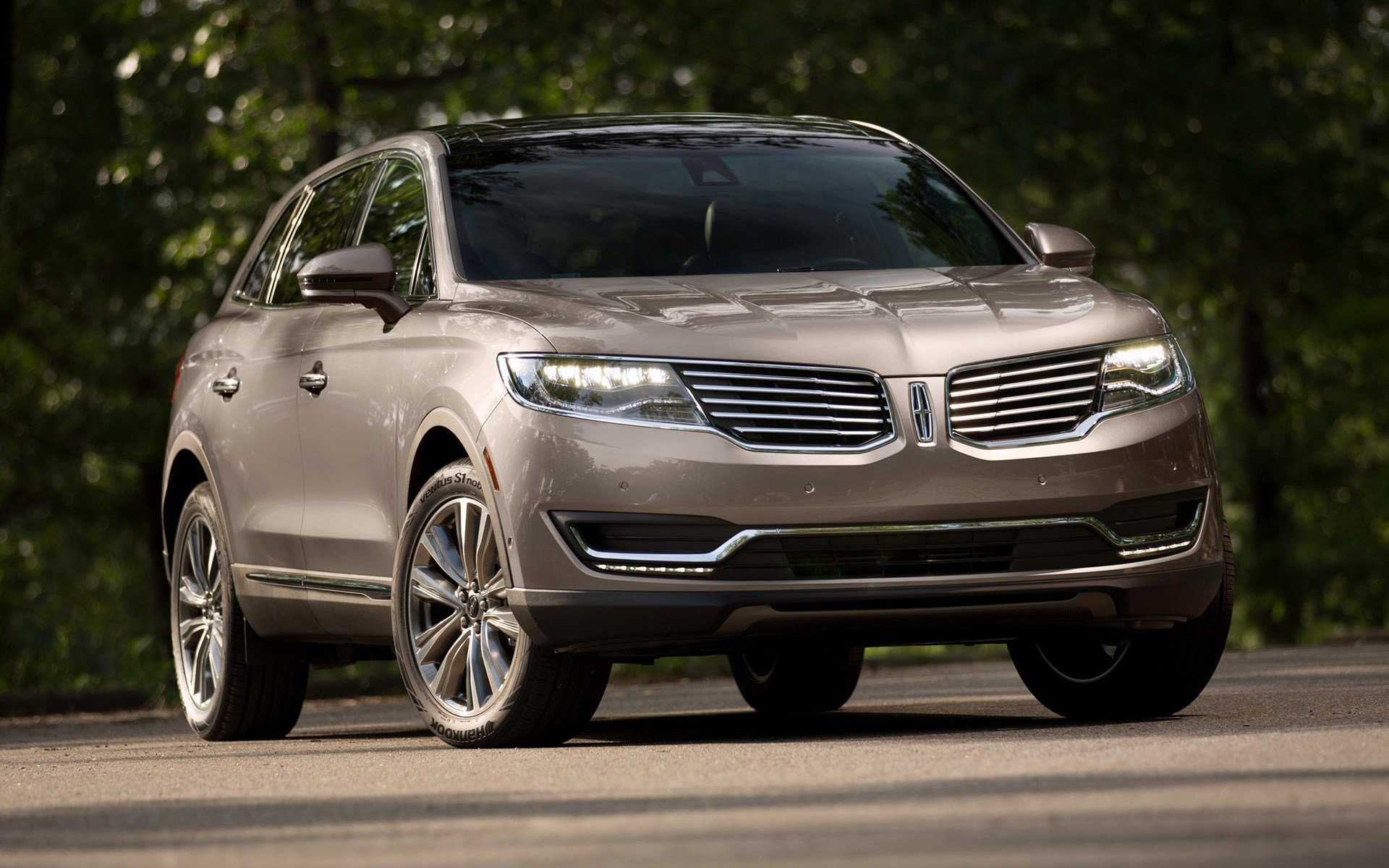 Latest 2016 Lincoln Mkx Wallpapers And Hd Images Car Pixel Free Download