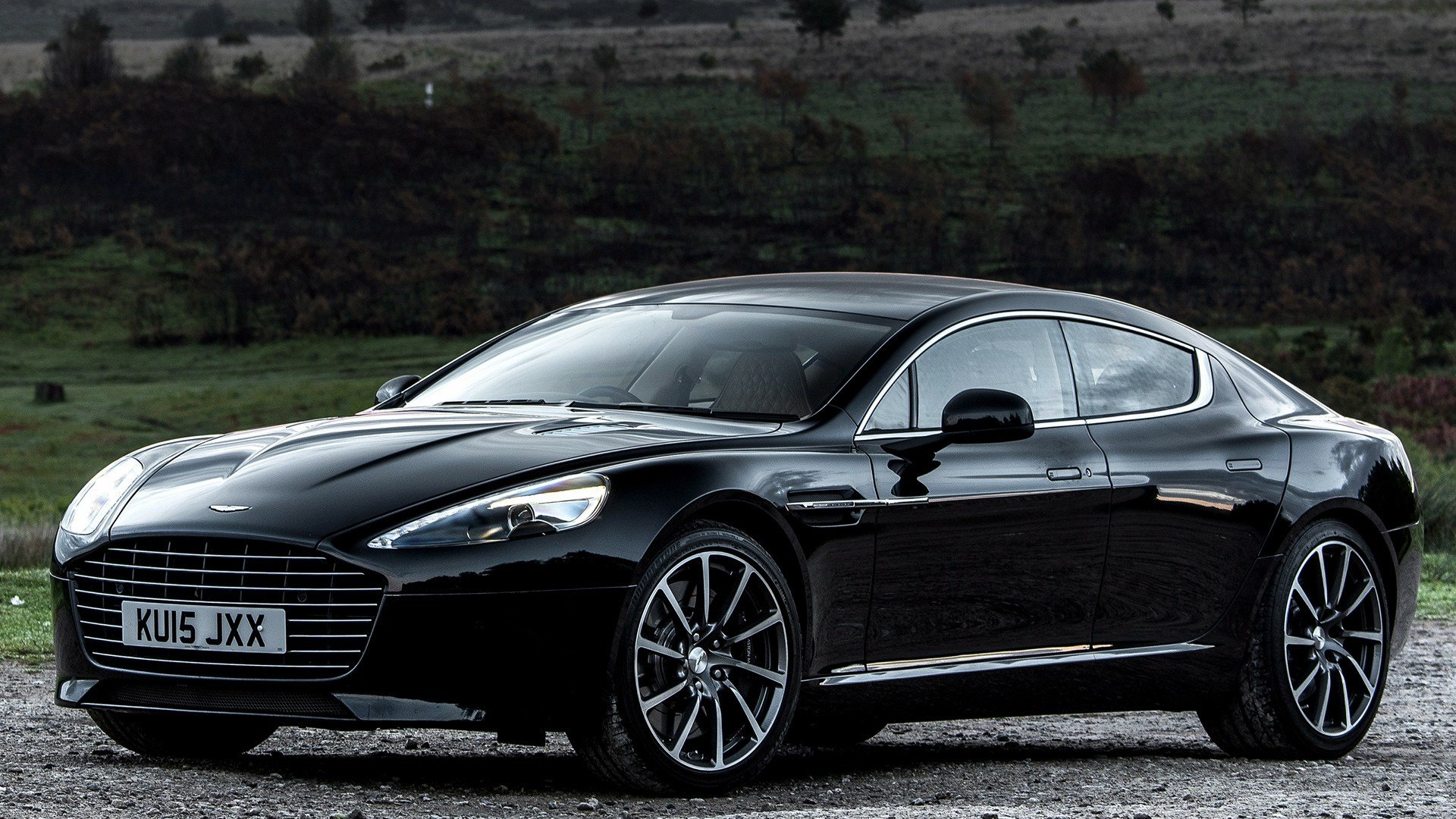 Latest 2013 Aston Martin Rapide S Uk Wallpapers And Hd Images Free Download