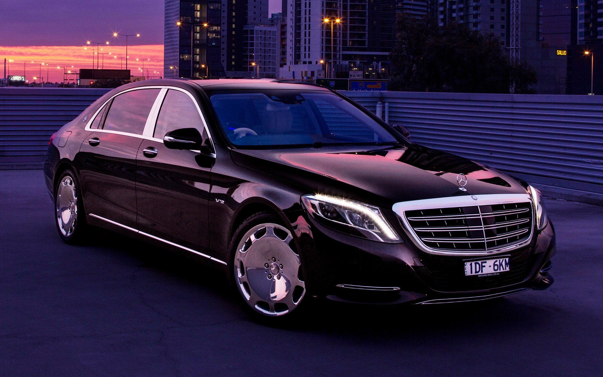 Latest 2015 Mercedes Maybach S Class Au Wallpapers And Hd Free Download