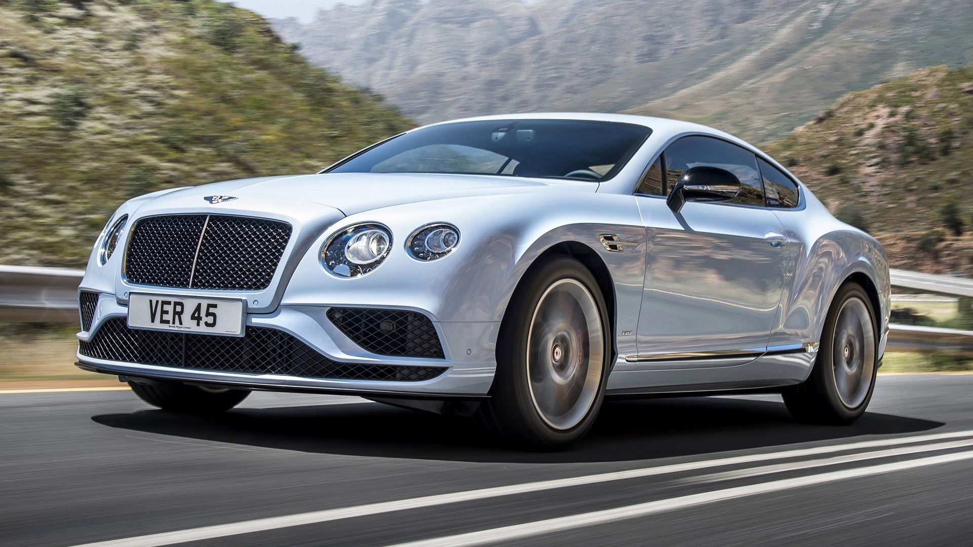 Latest 2015 Bentley Continental Gt V8 S Wallpapers And Hd Free Download
