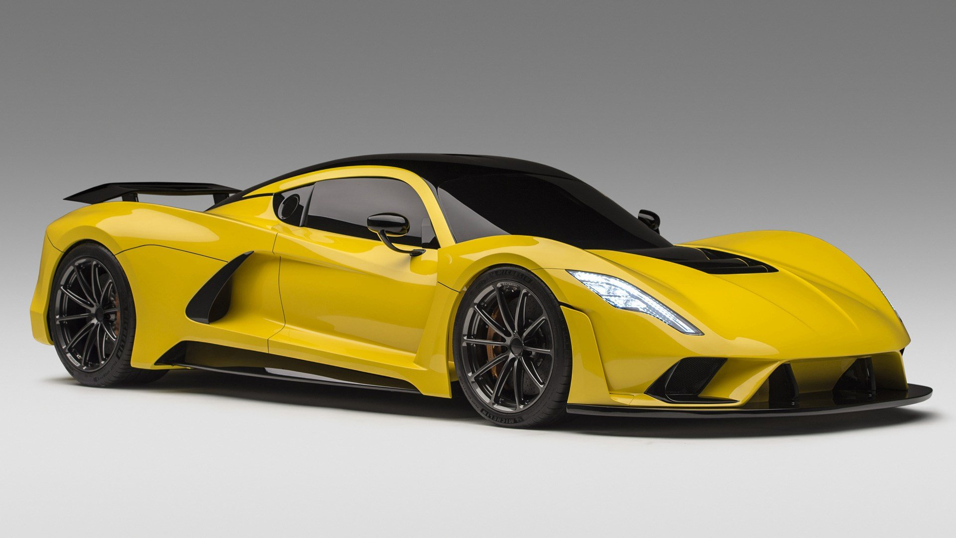 Latest 2019 Hennessey Venom F5 Wallpapers And Hd Images Car Pixel Free Download