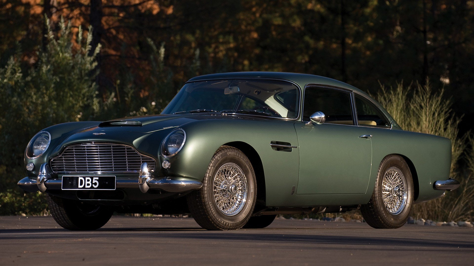Latest 1963 Aston Martin Db5 Wallpapers And Hd Images Car Pixel Free Download Original 1024 x 768