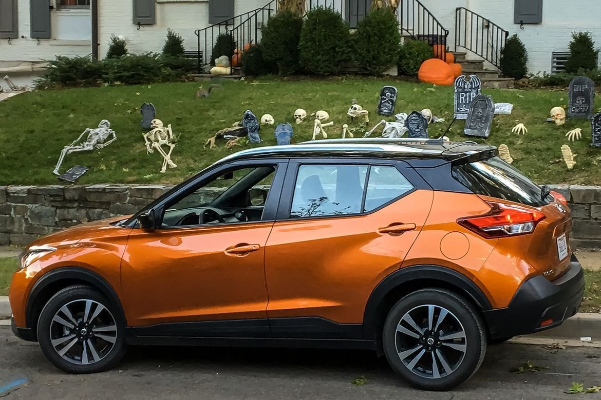Latest 5 Ways The 2018 Nissan Kicks Is Kick *Ss In The City Free Download