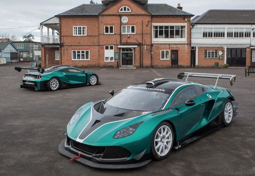 Latest Meet The Arrinera Hussarya Gt – Drive Safe And Fast Free Download