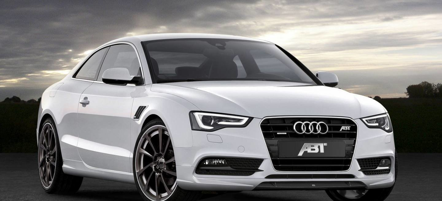 Latest Abt As5 El Audi A5 Se Pone Guapo Para La Ocasión Free Download