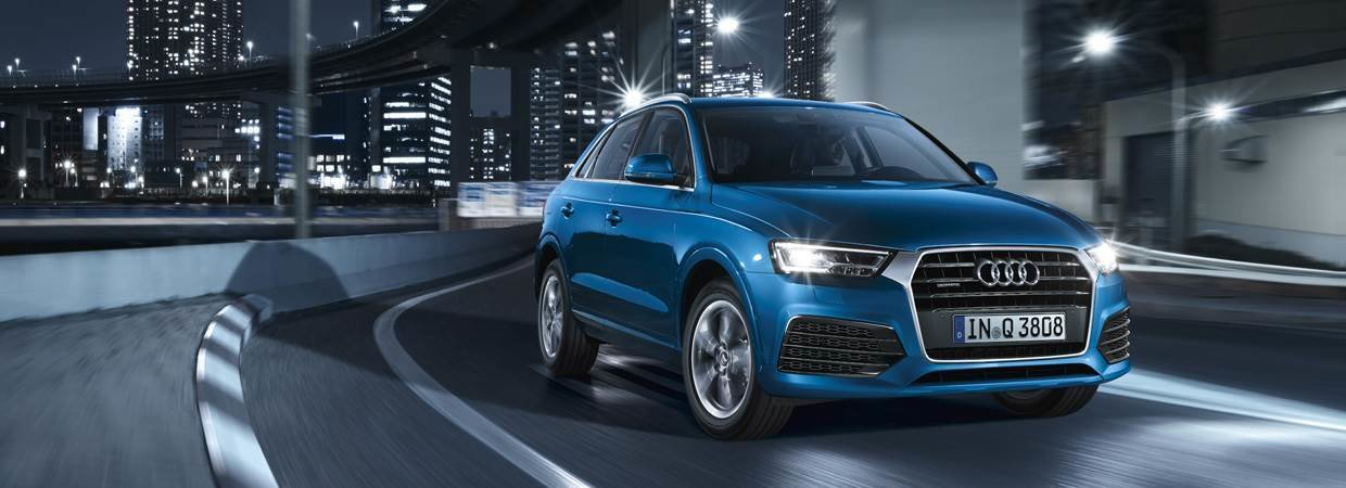 Latest New Audi Q3 For Sale Jct600 Free Download