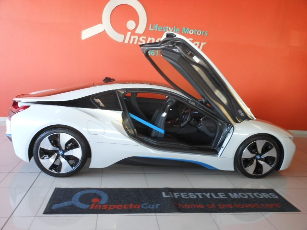 Latest Used Bmw I8 Edrive Coupe For Sale In Gauteng 991305 Free Download