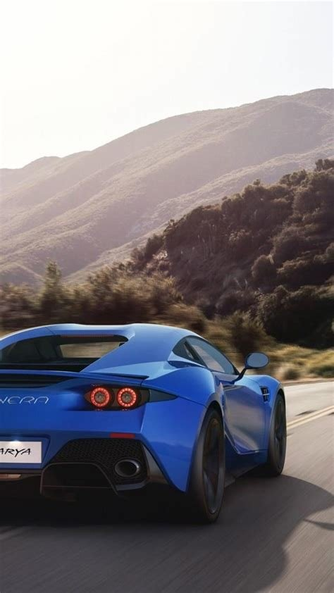 Latest Road Arrinera Automotive Sa Blue Cars Arrinera Hussarya Free Download
