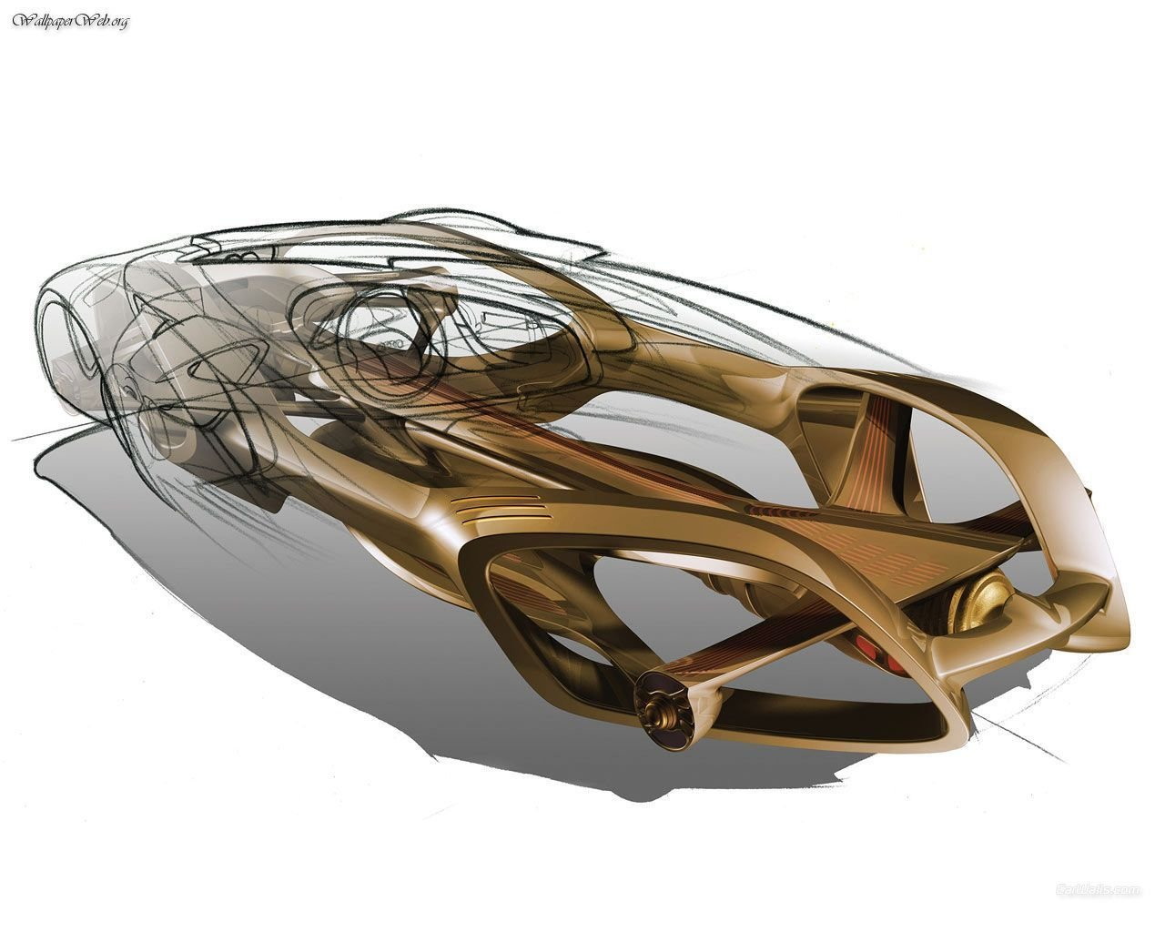 Latest Cars Audi Dynamic Space Frame Concept 2006 Picture Nr 28429 Free Download