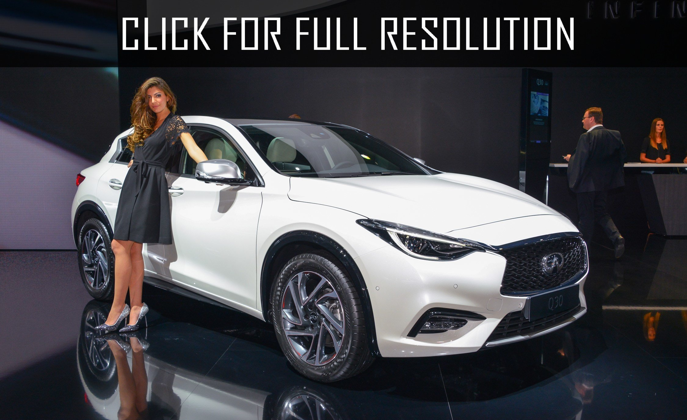 Latest Infiniti Q30 Amazing Photo Gallery Some Information And Free Download