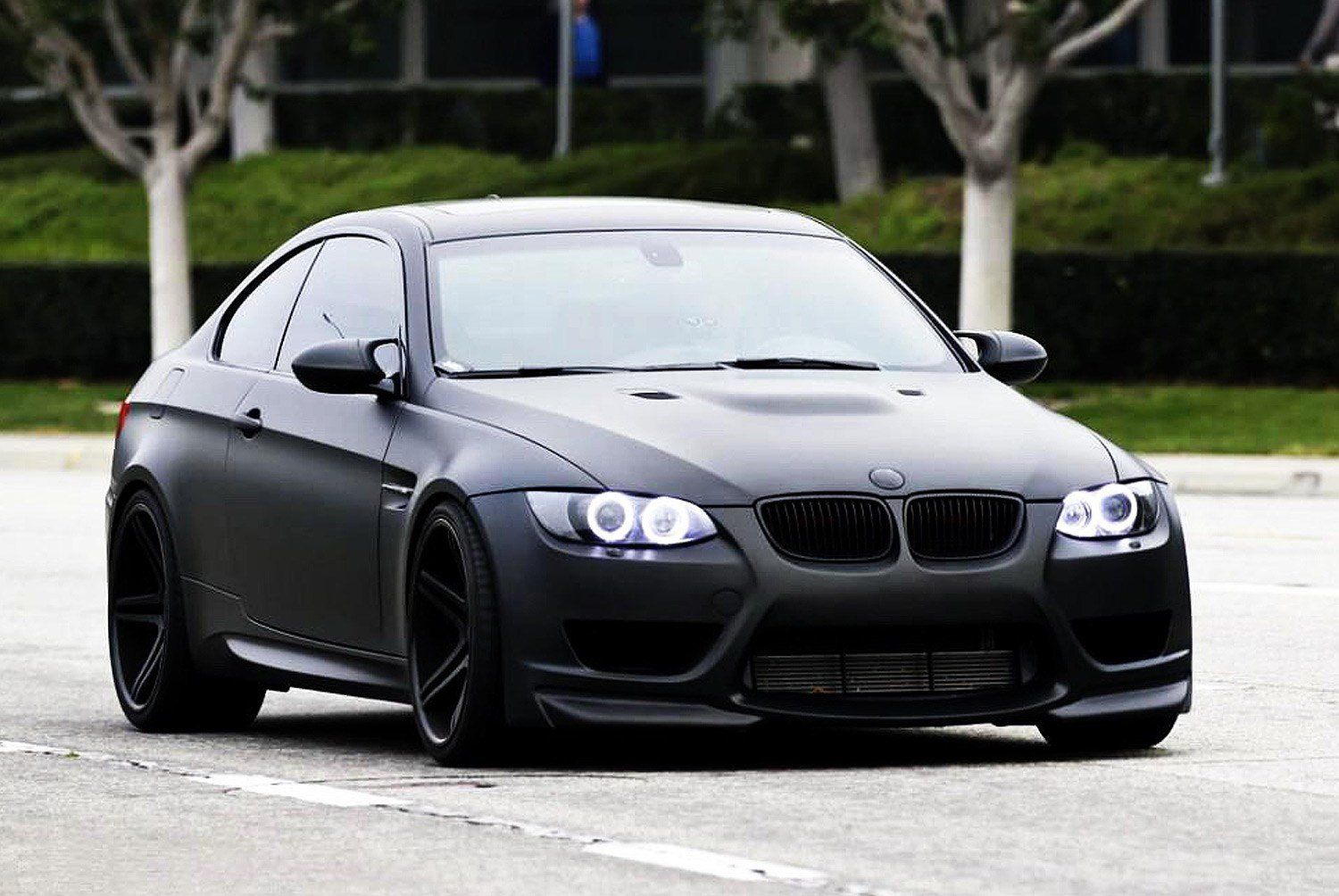 Latest Bmw Car Picture And Wallpaper – The Wow Style Free Download
