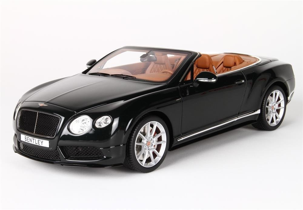 Latest Bentley Continental Gt V8 S Convertible In Midnight Free Download