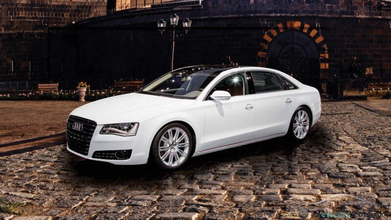 Latest Audi A8 L 2018 Price In Pakistan Review And Pics Free Download
