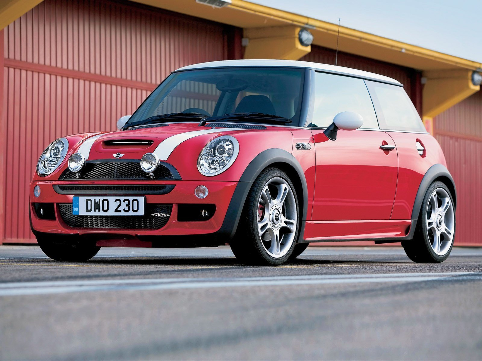 Latest Mini Cooper Wallpapers Picgifs Com Free Download