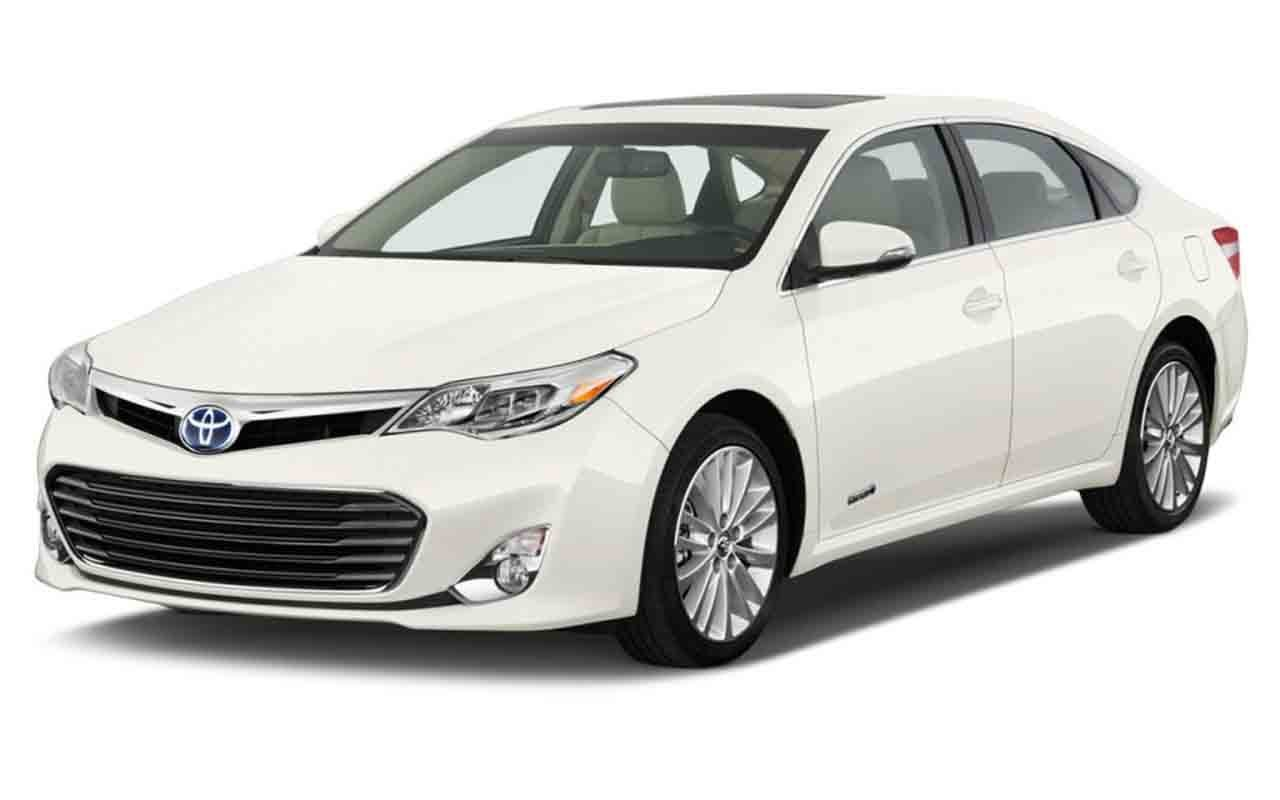 Latest 2016 Toyota Avalon Hybrid Release Date Car Brand News Free Download