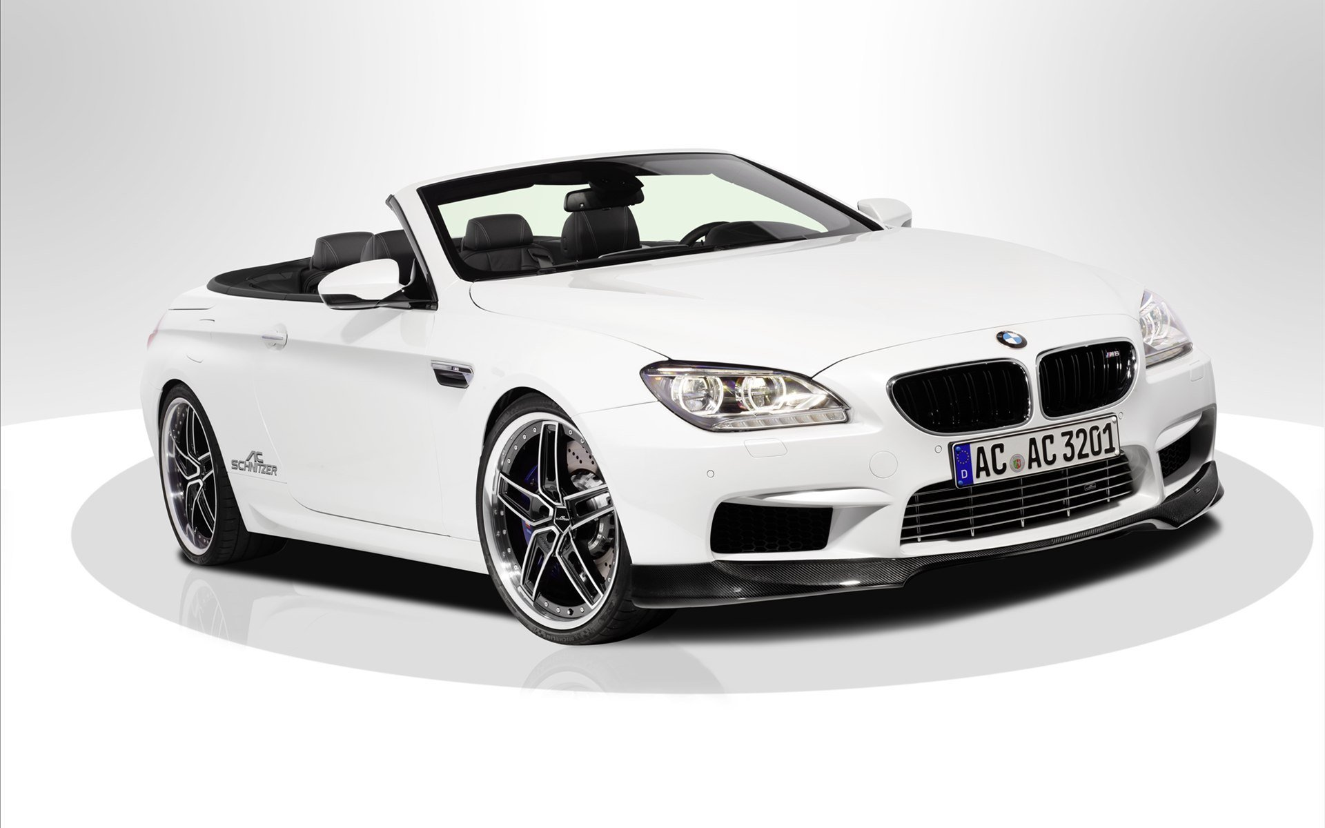 Latest Ac Schnitzer Bmw M6 Cabriolet 2013 Widescreen Exotic Car Free Download