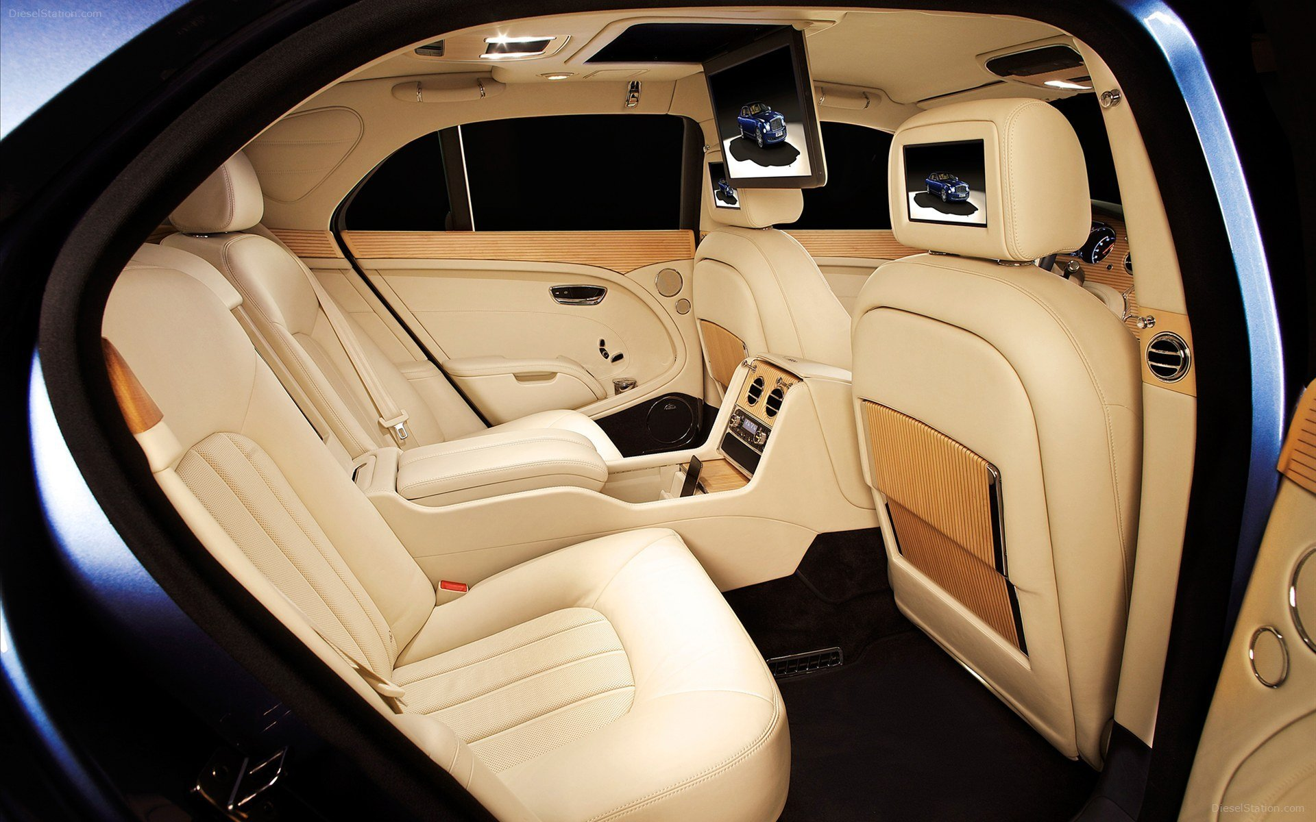 Latest Bentley Mulsanne Executive Interior 2013 Widescreen Exotic Free Download