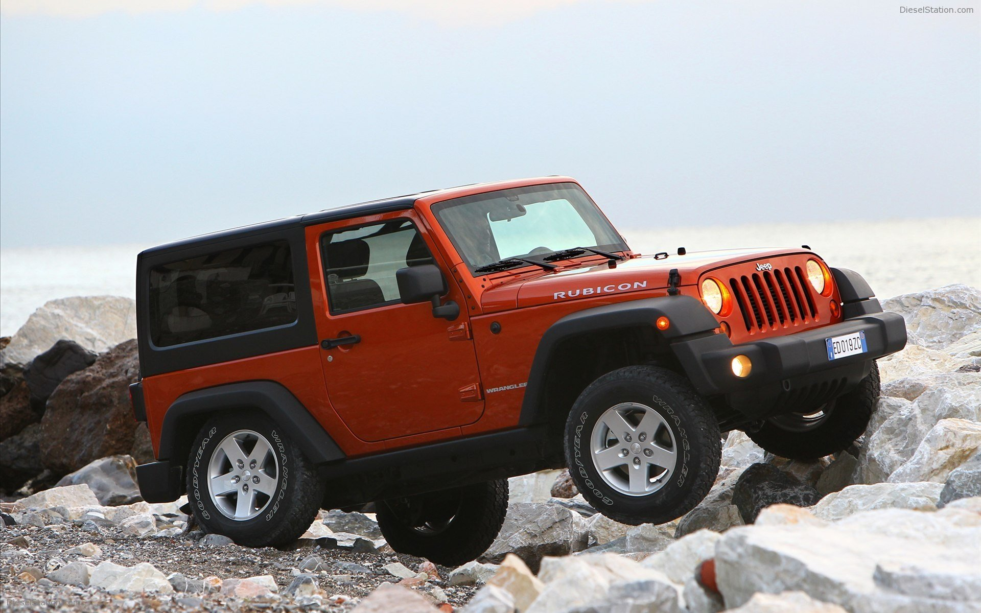 Latest Jeep Wrangler 2012 Widescreen Exotic Car Pictures 24 Of 68 Diesel Station Free Download