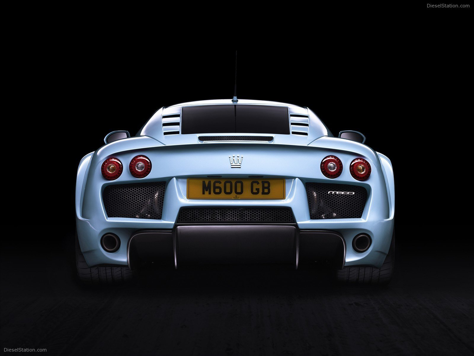 Latest Noble M600 Exotic Car Picture 13 Of 46 Diesel Station Free Download