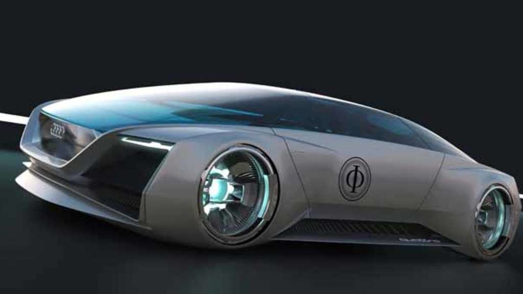 Latest Audi Zeigt Zukunft Design Im Science Fiction Film Auto Free Download