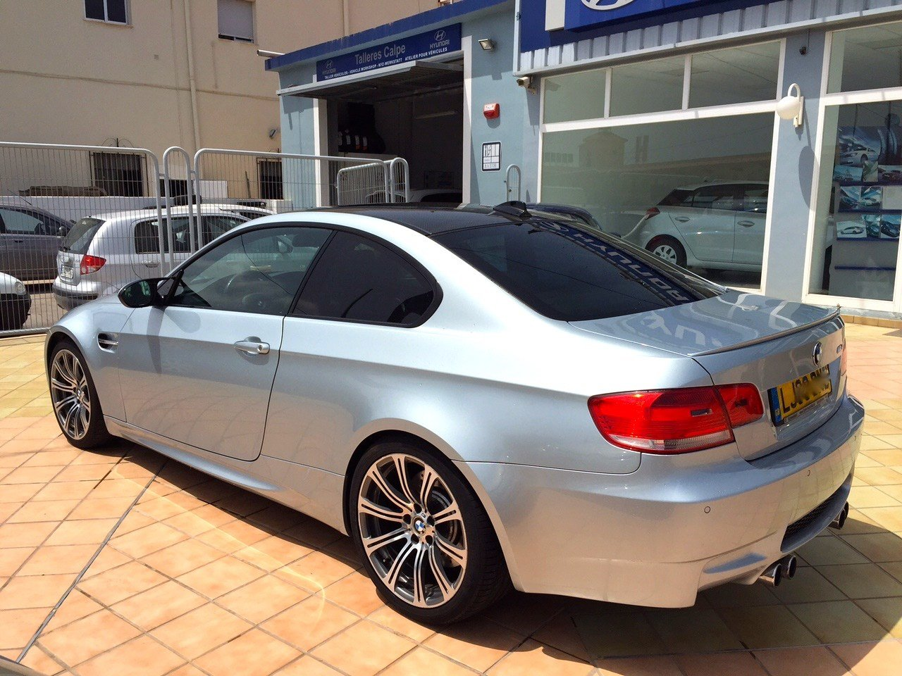 Latest Bmw M3 V8 New Model Lhd Bmw M3 In Spain Free Download