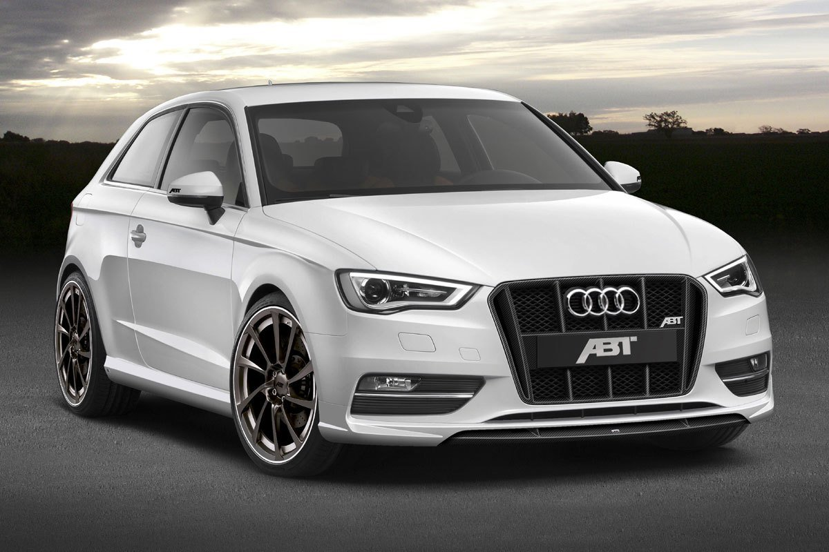 Latest 2018 Abt Audi As3 Sportback Car Photos Catalog 2019 Free Download