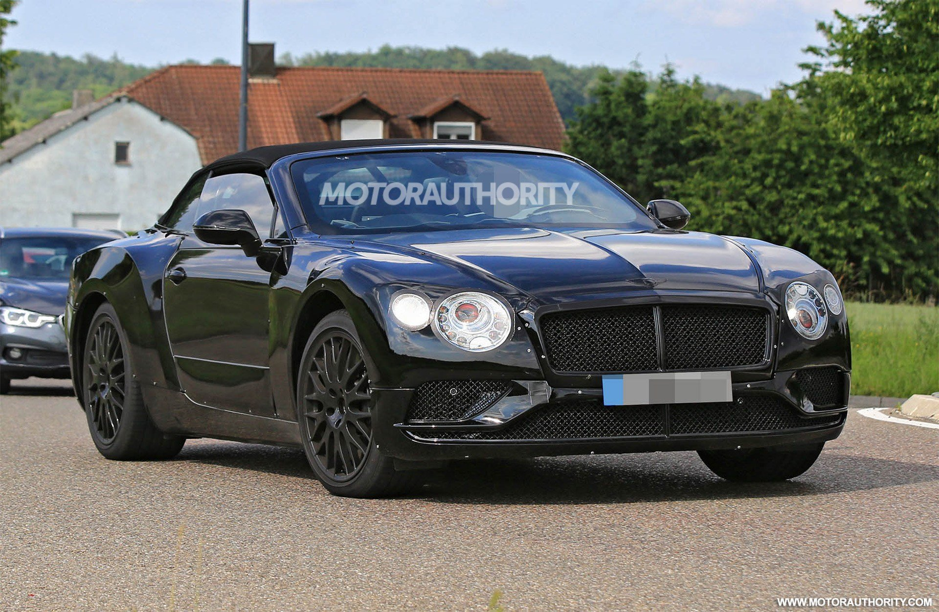 Latest 2018 Bentley Continental Flying Star Car Photos Catalog 2019 Free Download