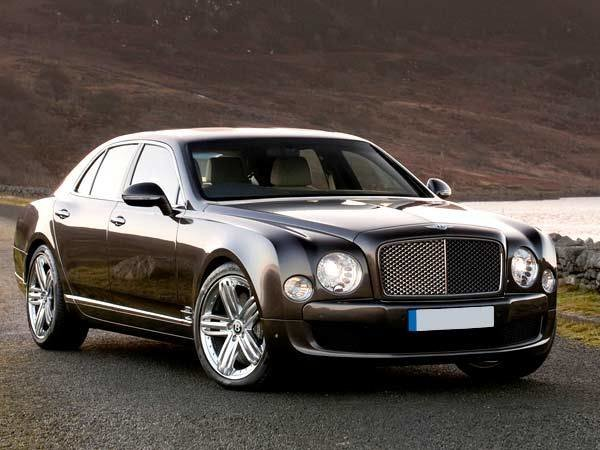 Latest Bentley Mulsanne India Bentley Mulsanne Review Free Download