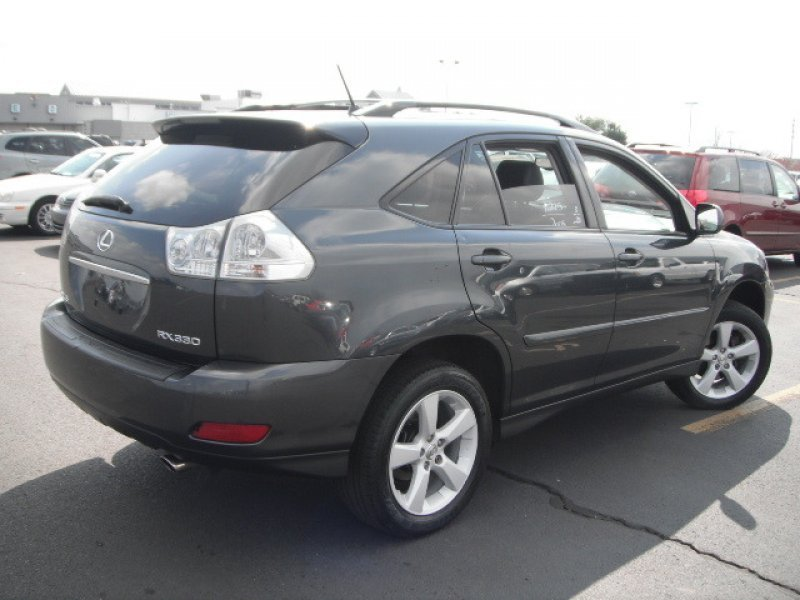 Latest Lexus Rx330 2005 Used For Sale Free Download
