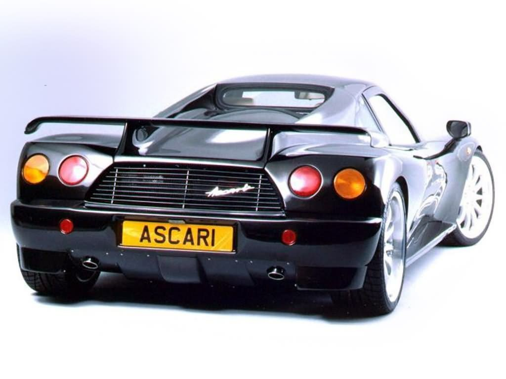 Latest Black Ascari Ecosse 2013 Wallpapers My Site Free Download
