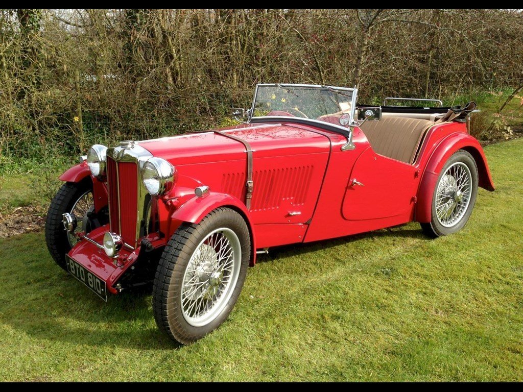Latest Mg Ta M*Dg*T For Sale Classic Cars For Sale Uk Free Download