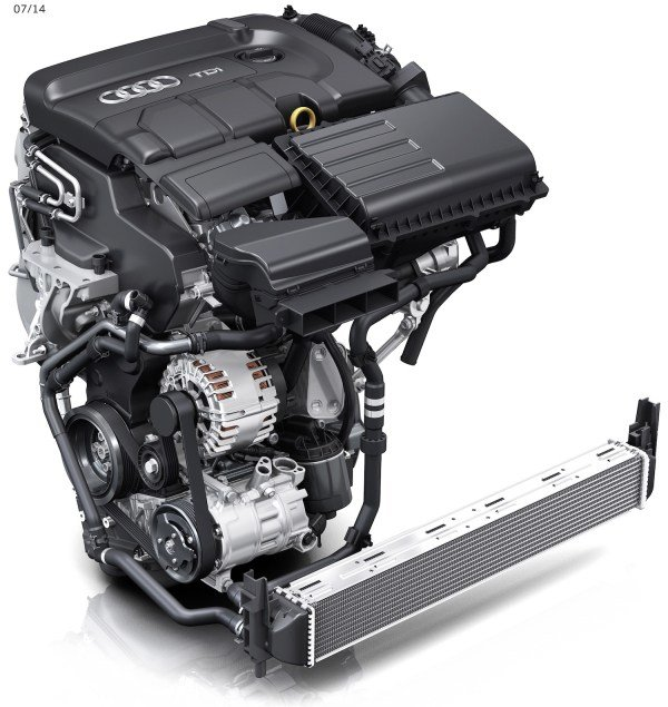 Latest Audi Offers Two New 3 Cylinder Engines In Refreshed A1 1 Free Download