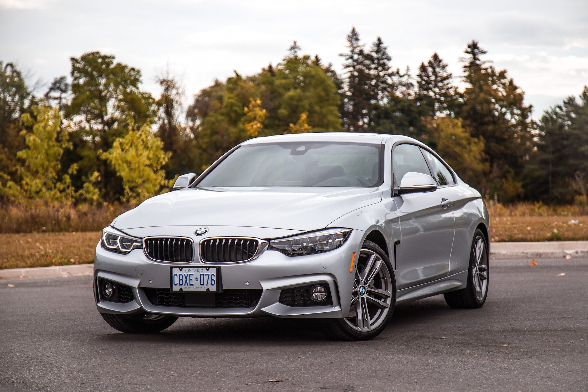 Latest Review 2018 Bmw 440I Xdrive Canadian Auto Review Free Download